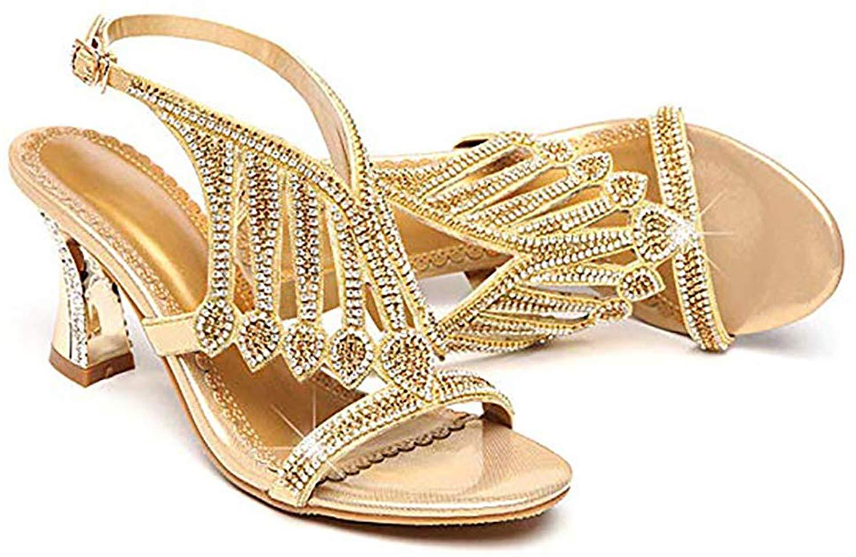 С чем носить золотые босоножки?